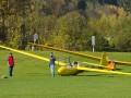 Flugplatz Eferding - Ziellanden 13+ - 002
