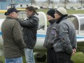 Einsatzübung am Flugplatz Eferding 13+ - 007