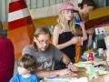 Kindernachmittag am Flugplatz LOLE 15 - 001