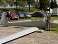 Eferding Flugplatz - Gleichenfeier K6 14+ - 001
