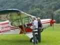Eferding Flugplatz - Flugtraining Welser Piloten 14+ - 003