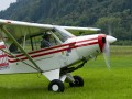 Eferding Flugplatz - Flugtraining Welser Piloten 14+ - 004