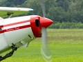 Eferding Flugplatz - Flugtraining Welser Piloten 14+ - 005