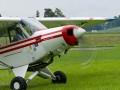 Eferding Flugplatz - Flugtraining Welser Piloten 14+ - 006