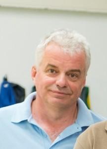 Christoph Hackl