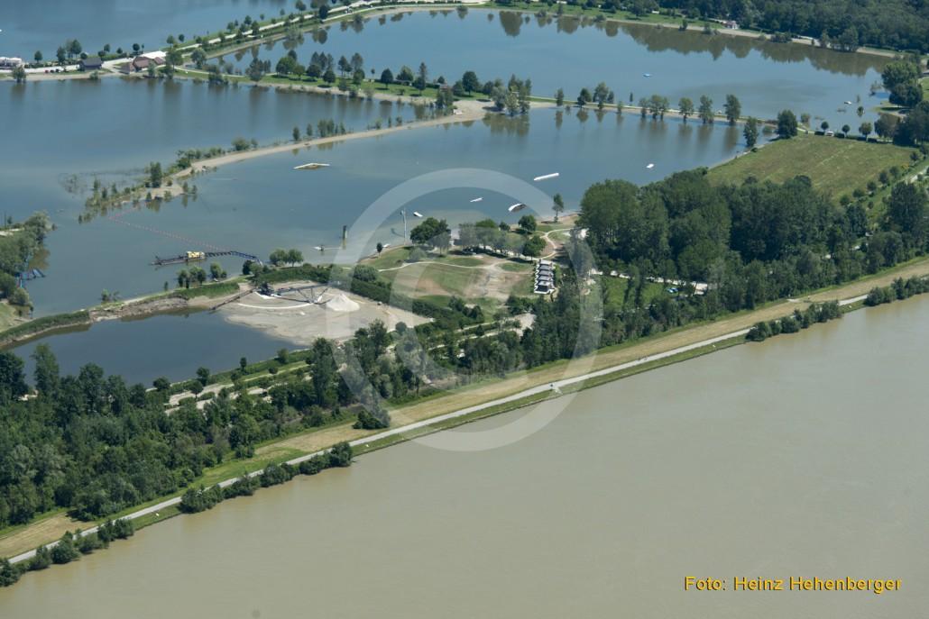 sBadeseen Feldkirchen a. d. Donau