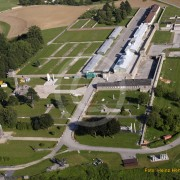 Ehem. KZ Mauthausen