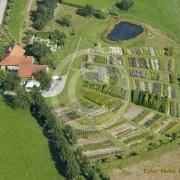 Garten d. Geheimnisse b. Stroheim