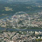 Linz a. d. Donau - Hafen