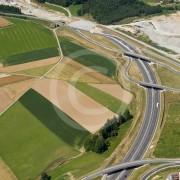 Mühlkreisautobahn b. Unterweitersdorf