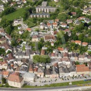 MauMauthausen mit Schloss Pragstein