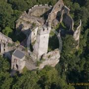 Ruine Schaunburg b. Eferding