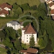 Schloss Bruck in Peuerbach