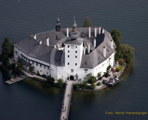 Schloss Orth b. Gmunden