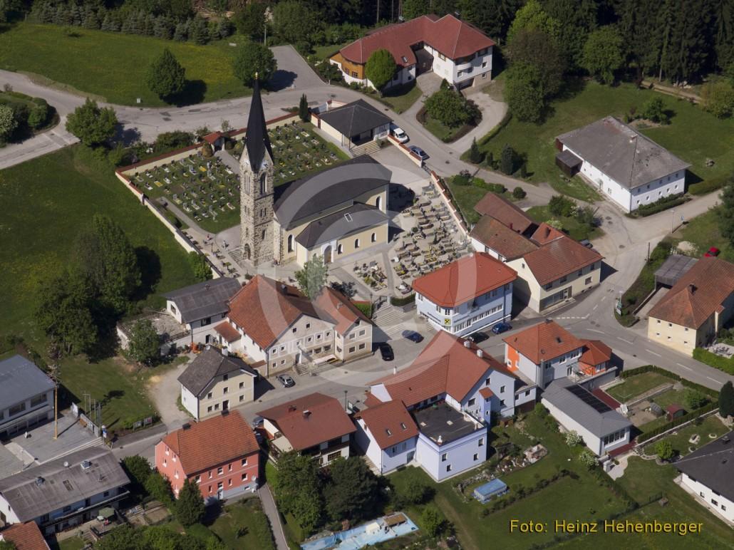 Waldkirchen a. Wesen